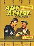 Staffel 4.0 (Folge 55-66, 3 DVDs)