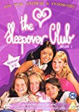 The Sleepover Club - Series 1 - Episodes  9-12