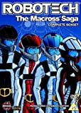 Robotech - Macross Saga Complete Series Box Set