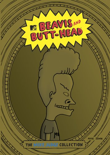 Beavis & Butt-Head The Mike Judge Collection, Vol. 3 (OmU)