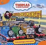 Thomas und seine Freunde - Hörspiel: Alle Loks im Einsatz!