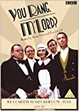 You Rang M'Lord? - Series 1-4: The Complete Box Set