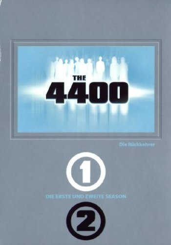 The 4400: