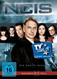 Navy CIS - Season 2, Vol. 1 (3 DVDs)