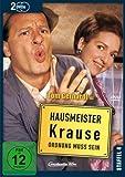 Hausmeister Krause - Staffel 4 (2 DVDs)