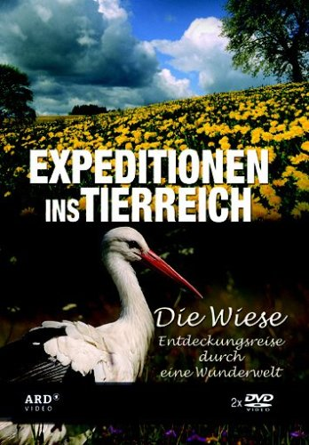 Expeditionen ins Tierreich Die Wiese