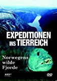 Expeditionen ins Tierreich - Norwegens wilde Fjorde