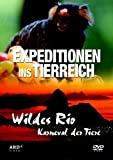 Expeditionen ins Tierreich - Wildes Rio