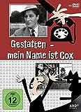Gestatten, mein Name ist Cox - Box (4 DVDs)