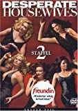 Desperate Housewives - Staffel 2, Teil 1 (4 DVDs)