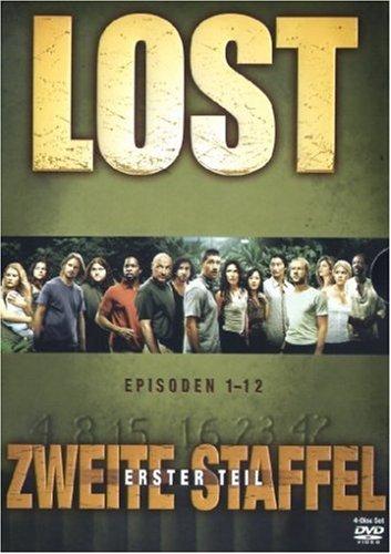 Lost Lost Season 2