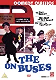 On The Buses/Mutiny On The Buses/Holiday On The Buses