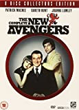The Complete New Avengers (8 DVDs)