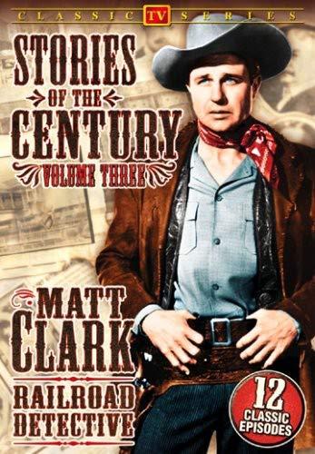 Stories of the Century,