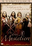 Die drei Musketiere (2 DVDs)