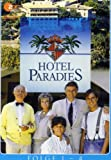 Hotel Paradies - Folgen 01-04