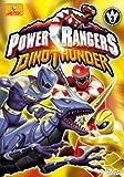 Power Rangers Dino Thunder Vol. 3