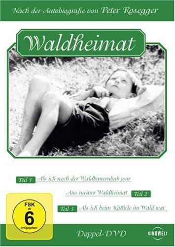Waldheimat Edition (2 DVDs)
