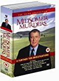 Midsomer Murders - The Third Collection