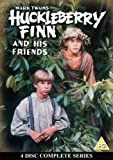 Mark Twain's Huckleberry Finn and His Friends - The Complete Series