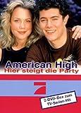 American High - Hier steigt die Party! (2 DVDs)