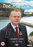Doc Martin - Series 1 And 2 - Complete