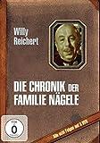 Die Chronik der Familie Nägele (3 DVDs)