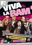 MTV Viva La Bam - Series 4 & 5 - Uncensored