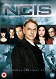 N.C.I.S. - Naval Criminal Investigative Service - Series 2 - Complete