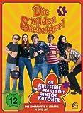 Die wilden Siebziger! - Staffel 1 (4 DVDs)