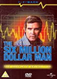The Six Million Dollar Man - Series 2
