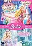 Barbie In The 12 Dancing Princesses and Swan Lake Boxset (2 DVDs)