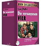 Enid Blyton - Die verwegenen Vier (5 DVDs)
