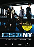 CSI: NY - Season 1 komplett (6 DVDs)