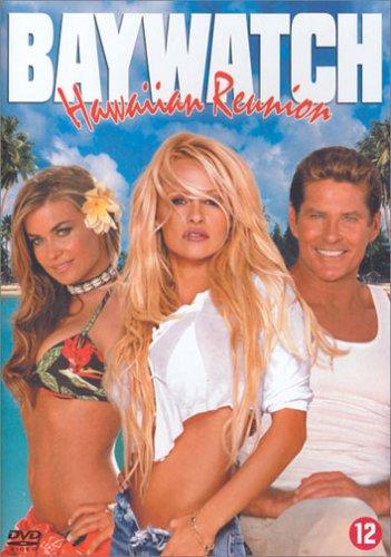 Baywatch Hawaiian Reunion/Hochzeit auf Hawaii
