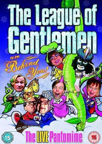 The League Of Gentlemen - ..