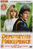 Dempsey And Makepeace - Series 3