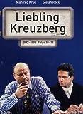 Liebling Kreuzberg - Staffel 5, Folgen 10-18 (3 DVDs)