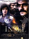 Die geheimnisvolle Insel - Box (3 DVDs)