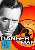 Danger Man - Erste Staffel, Folgen 01-20 (4 DVDs)