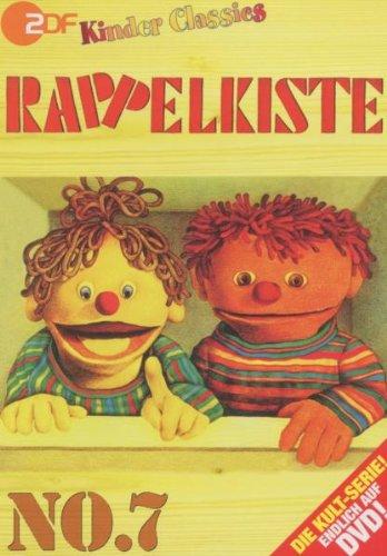 Rappelkiste No. 7