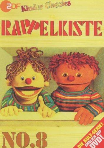 Rappelkiste No. 8