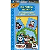 Thomas und seine Freunde, Ein Fall für Thomas