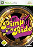 Pimp My Ride (für XBox 360)