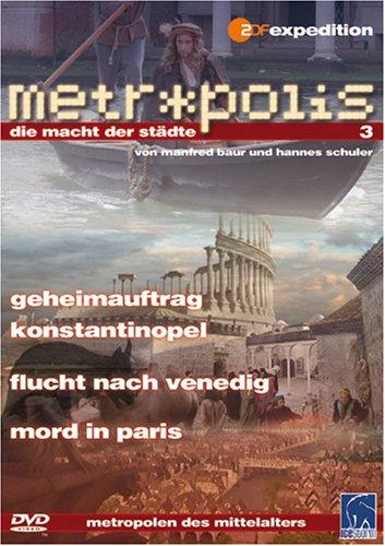 Metropolis - Die Macht der Städte,