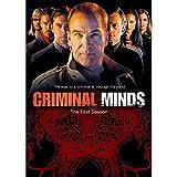 Criminal Minds - The First Season [RC 1]