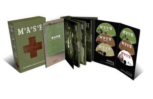 M*A*S*H komplettes Boxset (11 Staffeln)