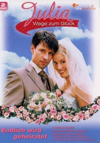 Julia - Wege zum Glück: Endlich wird geheiratet!