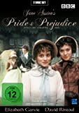 Jane Austen's Pride & Prejudice - Stolz & Vorurteil (1980)