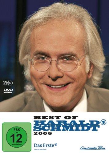 Harald Schmidt Best of 2006 (2 DVDs)